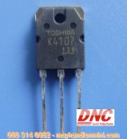 Mosfet công suất 2sk4107