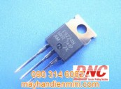 Mosfet công suất IRF9Z24