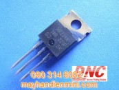 Mosfet công suất IRFZ24